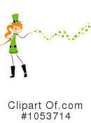 St Patricks Day Clipart #1053714