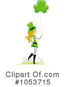 St Patricks Day Clipart #1053715