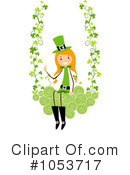 St Patricks Day Clipart #1053717