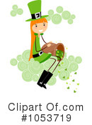 St Patricks Day Clipart #1053719