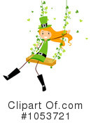 St Patricks Day Clipart #1053721