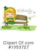 St Patricks Day Clipart #1053727