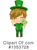 St Patricks Day Clipart #1053728