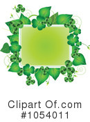 St Patricks Day Clipart #1054011