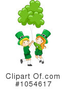 St Patricks Day Clipart #1054617