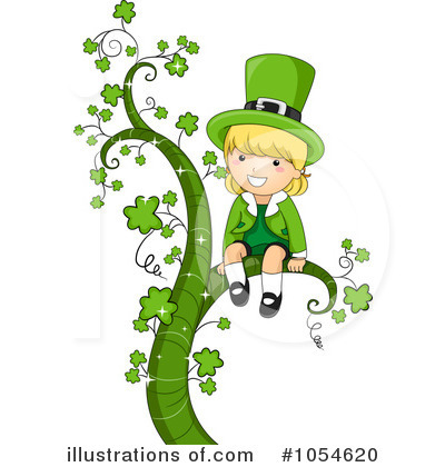 St Patricks Day Clipart #1054620 by BNP Design Studio