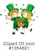 St Patricks Day Clipart #1054621
