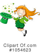 St Patricks Day Clipart #1054623