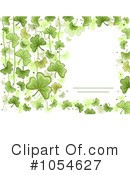 St Patricks Day Clipart #1054627
