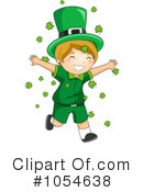 St Patricks Day Clipart #1054638
