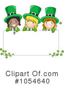 St Patricks Day Clipart #1054640