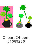 St Patricks Day Clipart #1089286