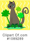 St Patricks Day Clipart #1089289