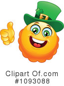 Royalty-Free (RF) St Patricks Day Clipart Illustration #1093088