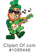 St Patricks Day Clipart #1095446