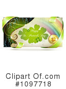 St Patricks Day Clipart #1097718
