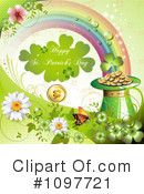 St Patricks Day Clipart #1097721