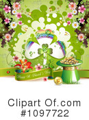 St Patricks Day Clipart #1097722