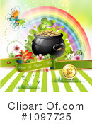 St Patricks Day Clipart #1097725