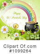 St Patricks Day Clipart #1099264