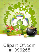 St Patricks Day Clipart #1099265