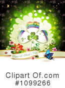 St Patricks Day Clipart #1099266
