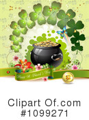 St Patricks Day Clipart #1099271