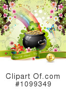 St Patricks Day Clipart #1099349