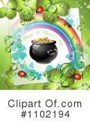 St Patricks Day Clipart #1102194