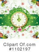 St Patricks Day Clipart #1102197 by merlinul