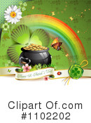 St Patricks Day Clipart #1102202