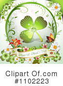 St Patricks Day Clipart #1102223