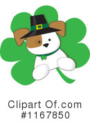 St Patricks Day Clipart #1167850