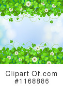 St Patricks Day Clipart #1168886 by merlinul