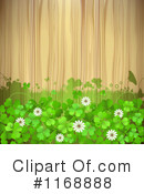 St Patricks Day Clipart #1168888 by merlinul
