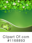 St Patricks Day Clipart #1168893