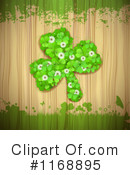 St Patricks Day Clipart #1168895