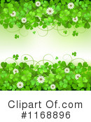 St Patricks Day Clipart #1168896
