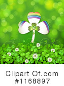 St Patricks Day Clipart #1168897