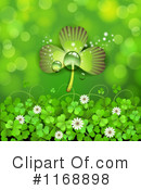St Patricks Day Clipart #1168898
