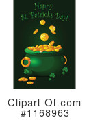 St Patricks Day Clipart #1168963 by Pushkin