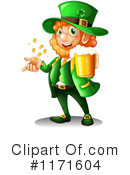Royalty-Free (RF) st patricks day Clipart Illustration #1171604