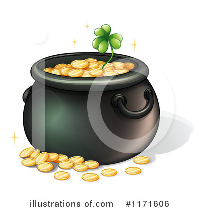 St Patricks Day Clipart #1171606 by Graphics RF