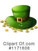 Royalty-Free (RF) St Patricks Day Clipart Illustration #1171608