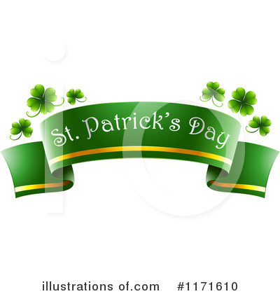St Patricks Day Clipart #1171610 by Graphics RF
