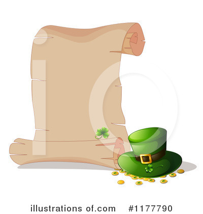 St Patricks Day Clipart #1177790 by Graphics RF