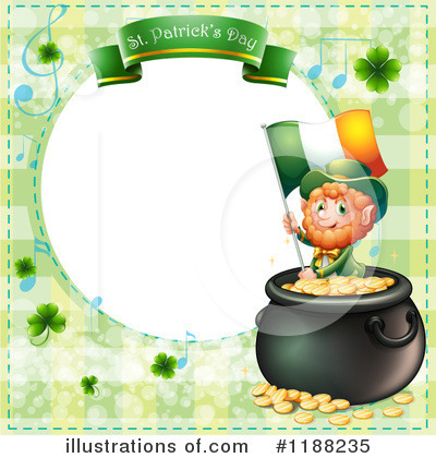 St Patricks Day Clipart #1188235 by Graphics RF