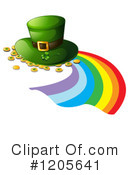 St Patricks Day Clipart #1205641 by Graphics RF