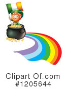 St Patricks Day Clipart #1205644