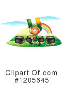 St Patricks Day Clipart #1205645